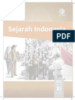 Kelas XI Sejarah Indonesia Sem2