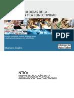 NTICx_ Nuevas Tecnologias de La - Mariano Avalos