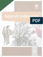 Kelas XI Sejarah Indonesia Sem1