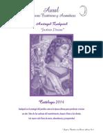 Catalogo Aural 2014