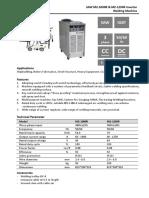 03. ANTECH SAW MZ-1000R & 1250R