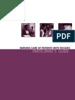 Nursing Care of Patients with HIV-AIDS - Participants Guide.pdf