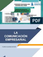 COMUNICCION-ORGANIZACION