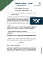 Convenio Estatal de Gesterias Administrativas