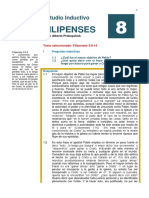 Filipenses 8