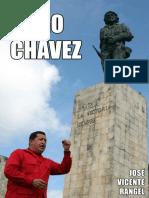 Hugo Chávez - Entrevista com José vicente Rangel