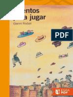 Cuentos Para Jugar - Gianni Rodari