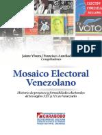 Mosaico Electoral Venezolano Francisco Ameliach