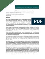 Defensa de Las Nacionalizaciones Ante Tribunales Extranjeros