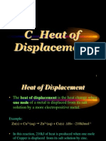 C_HeatofDisplacement