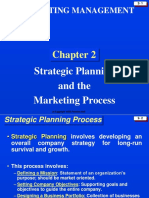Chapter - 2 Marketing Management