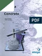 Cartilla Del Concreto