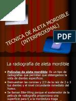 TECNICA DE ALETA MORDIBLE (INTERPROXIMAL) (2).ppt