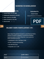 Banking Slide Problem Adventage