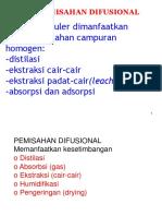 Pemishan Difusional 1