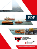 OIL CBM Brochure 2015