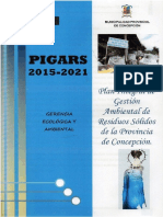 Pigars Final