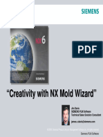 Creative Mold Wizard