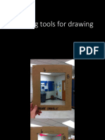 Sighting Tools for Drawing