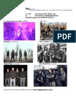 Metal Bulletin Zine 132