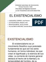 EXISTENCIALISMO Grupo 4.ppt