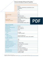Styrene Chemical Identity Physical Properties Final Draft 27 Jan 2014