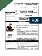 Formato Ta 3501 2016-II m1 5 Gestión de Exportación