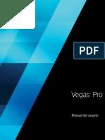 Manual Vegaspro13 Español