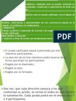 Ppt Sustentacion del Proyecto Innovador estrategias de uso aadecuado deltiempo para mejora de los aprendizajes en infantil