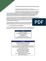 Descripción de La Situación Mejorada Del Cliente Que Aplique El Sistema Propuesto