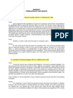 352868035 Property Compilation of Case Digests 1