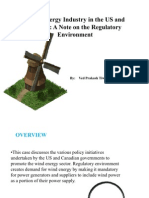 Wind Energy Industry1