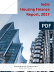 India Housing Finance Report 2017
