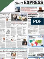 08-08-2017 - The Indian Express - Shashi Thakur
