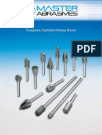 Master Tungsten Carbide Rotary Burrs.pdf
