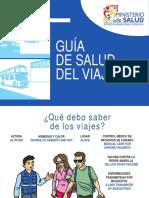 Guia Del Viajero