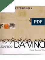Susan Dorothea White - Rajzoljunk úgy, mint Leonardo da Vinci.pdf