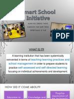 Smart School Initiative