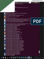 Test Ubuntu Error312