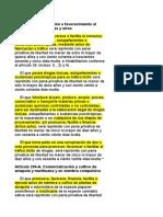 trafico ilicito de drogas en el codigo penal peruano