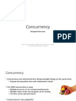 2.3 Concurrency