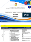 RPT M3 THN 1 KSSR