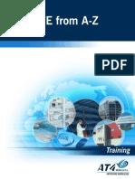 Brochure LTE Training Nov2007
