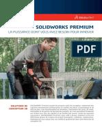 SolidWorks Application Métier
