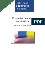 Espanol Hablado Canarias1