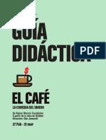 Guia Didactica El Cafe - Fassbinder