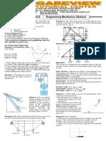 Module 1 Statics