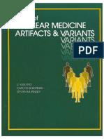 Atlas of NucMed Artefacts & Variants, 1995 VX