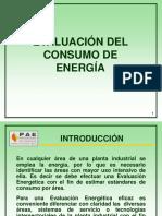 Teoria_ Evaluacion Del Consumo de Energia