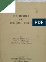 Revolt of the Sikh Youth (1943)